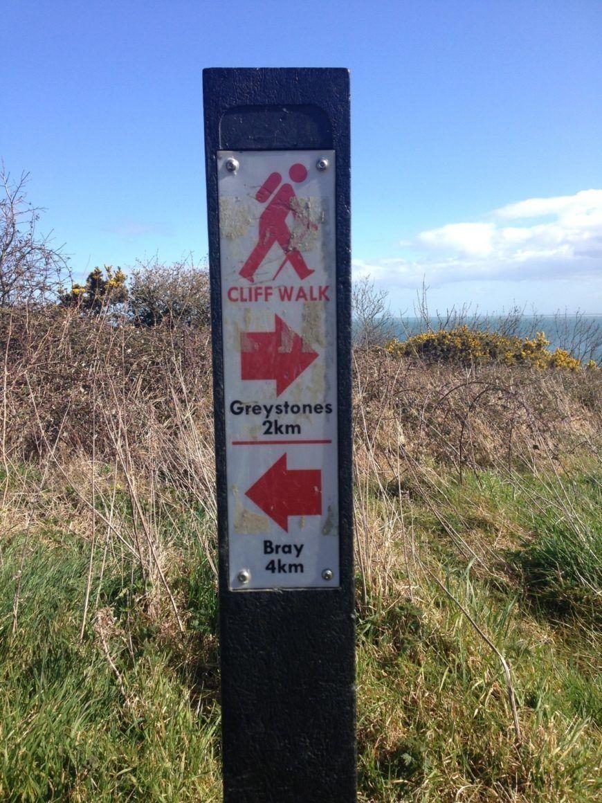 8 Signpost