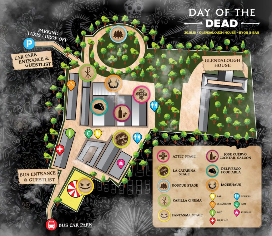 Dotd Site Map Rev04