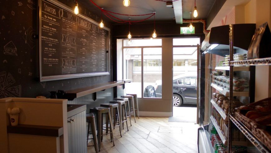 New sushi restaurant opening in Rathmines later this month