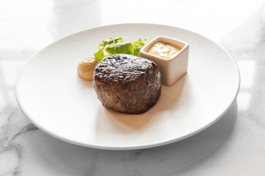 John Stone Fillet Steak
