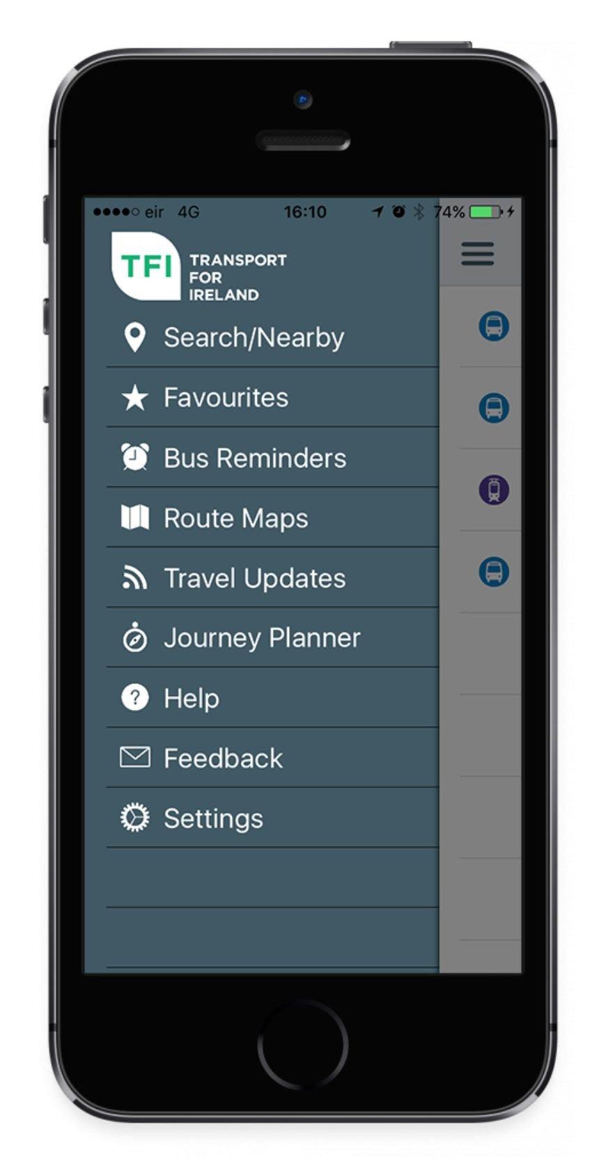 Realtime App 2016