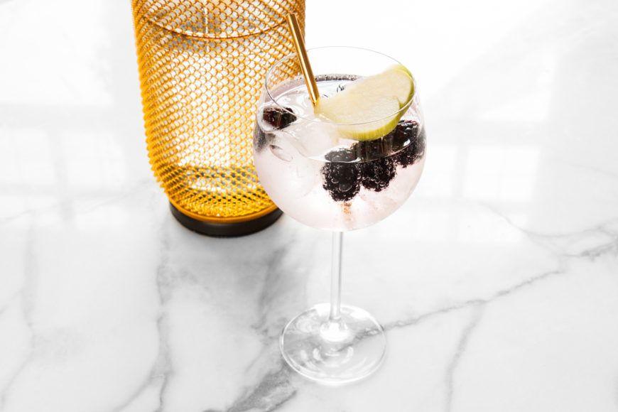 Wilde Gin And Tonic