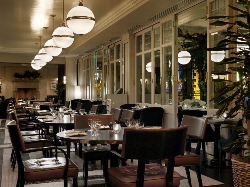 Wilde Restaurant