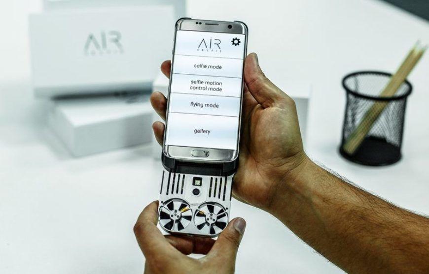 Air Selfie Control 3 800X512