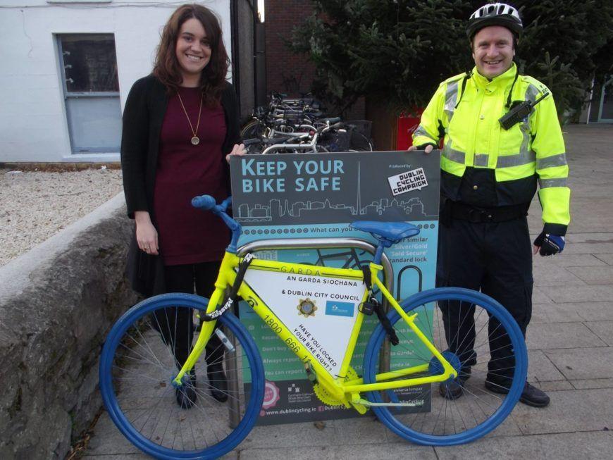 Info Bike 1