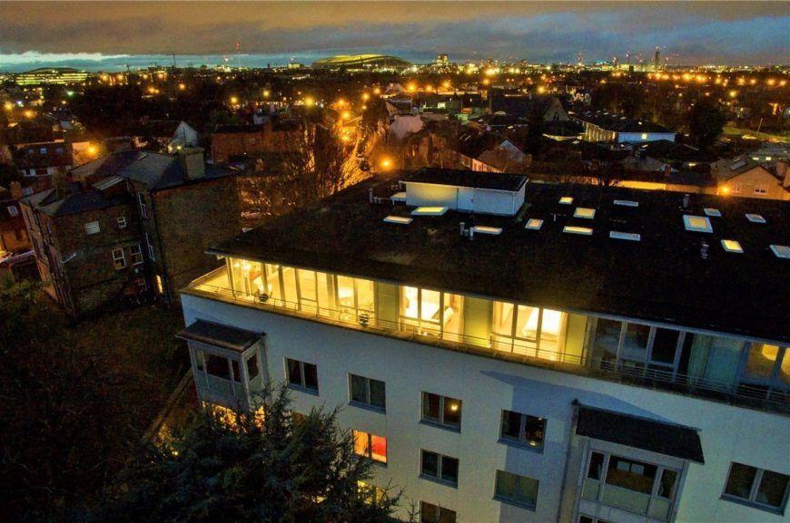 Sandymount Penthouse