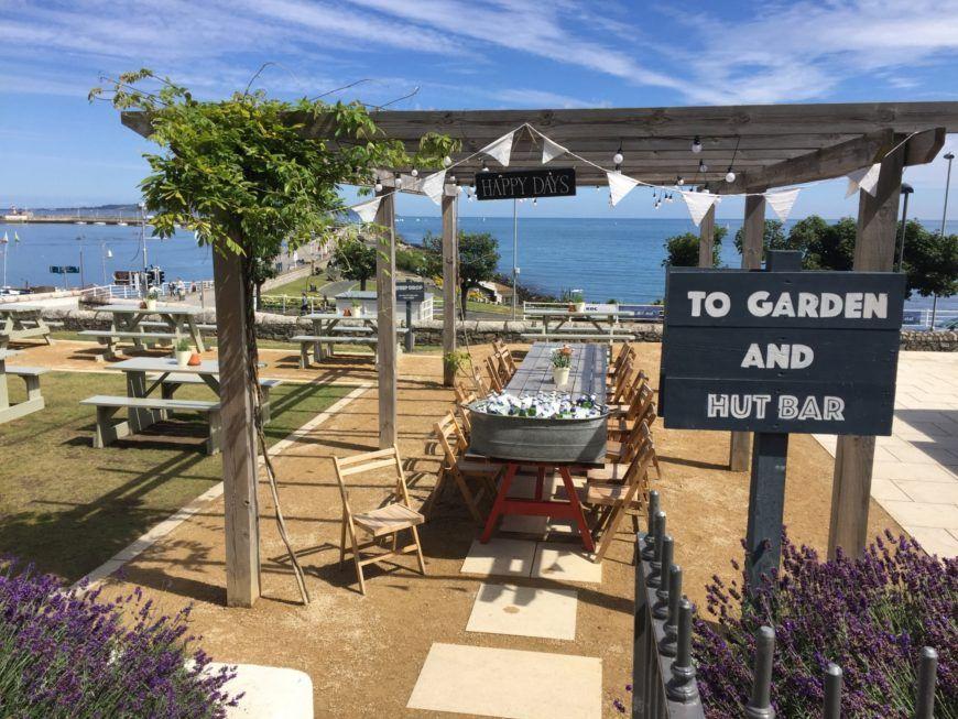 Garden 61