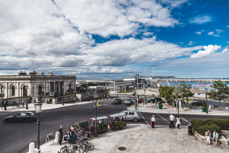 11 Reasons Why Dun Laoghaire Is The Best Place To Live In