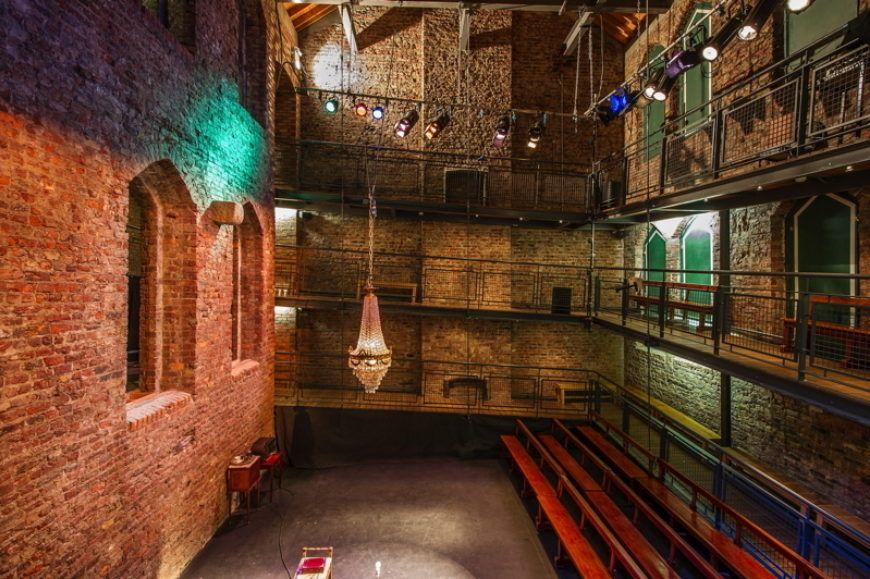 16 Coco Wedding Venues In Ireland Smock Alley Theatre