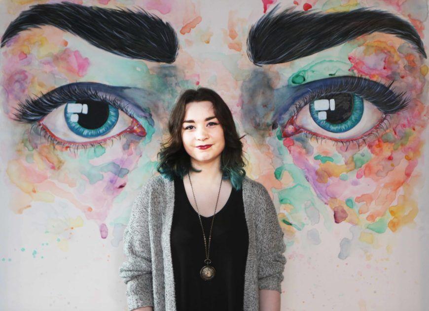 Aisling Mcnally Iadt No Repro Iconic Art