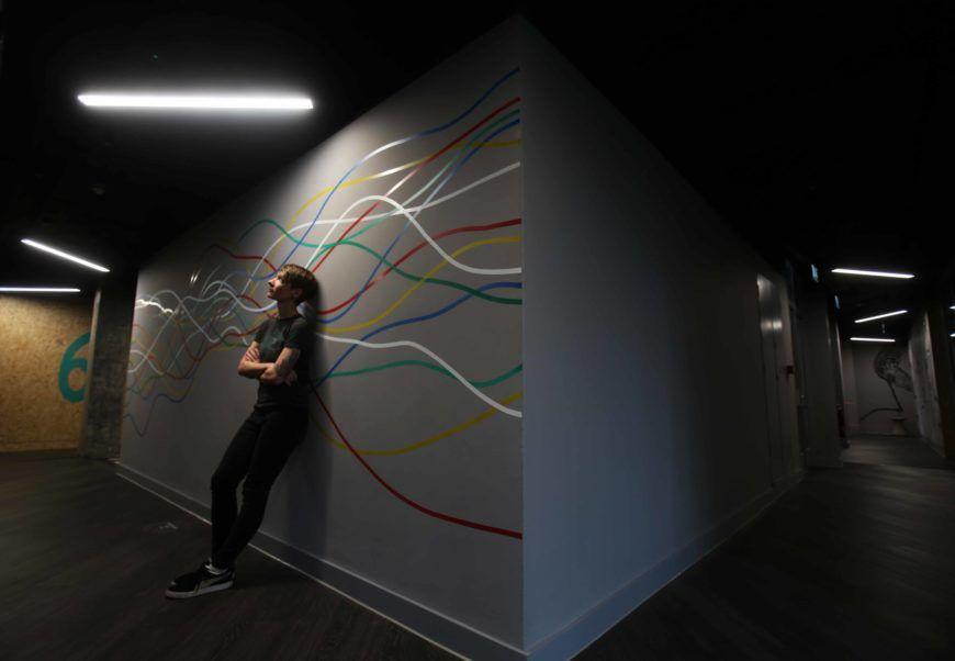 Anne Ebeling Winning Piece No Repro Iconic Art
