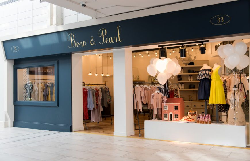 Bow Pearl Newly Located Store At The Swan Centre Rathmines 2