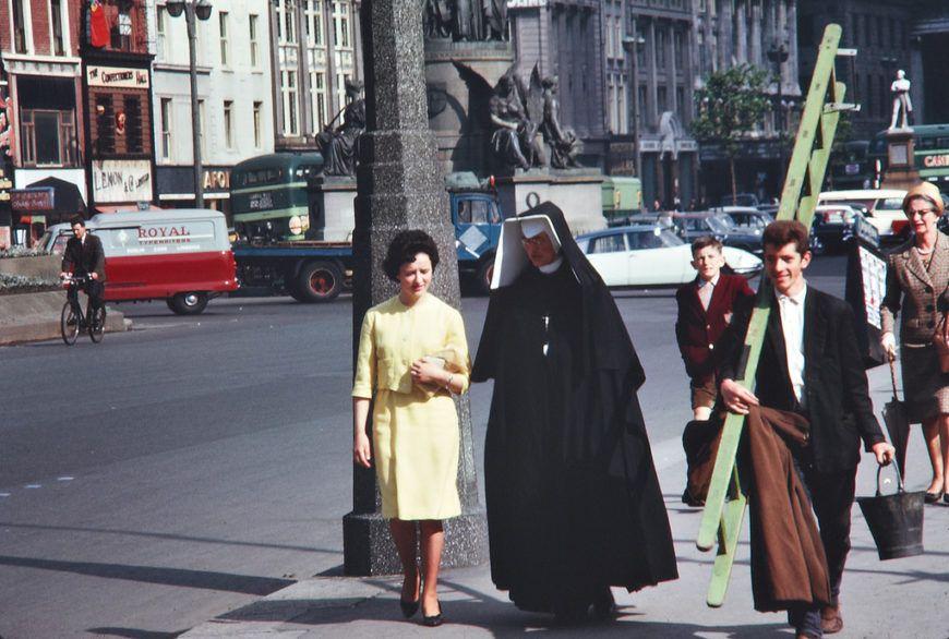 Dublin In The 1960S 11