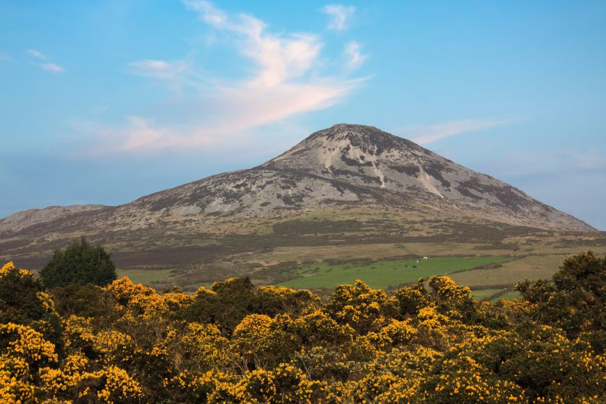 The Great Sugar Loaf