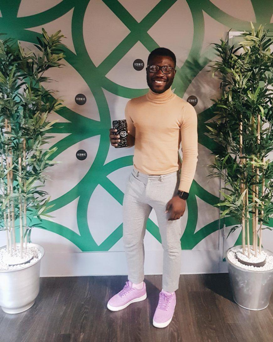 Timi Ogunyemi