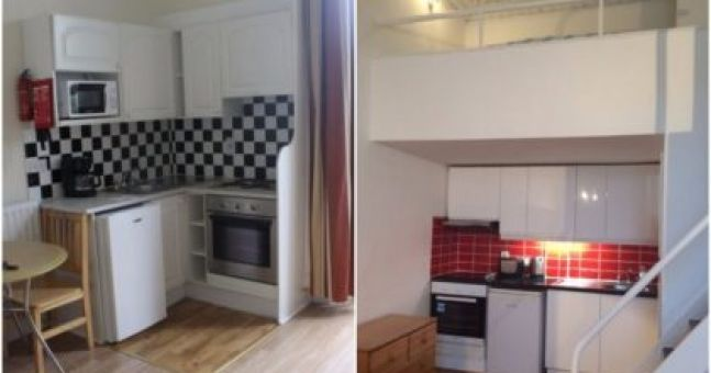 5 'Studio Apartments' For Rent In Dublin Right Now ...