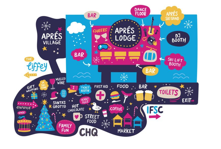Apres Map For Site