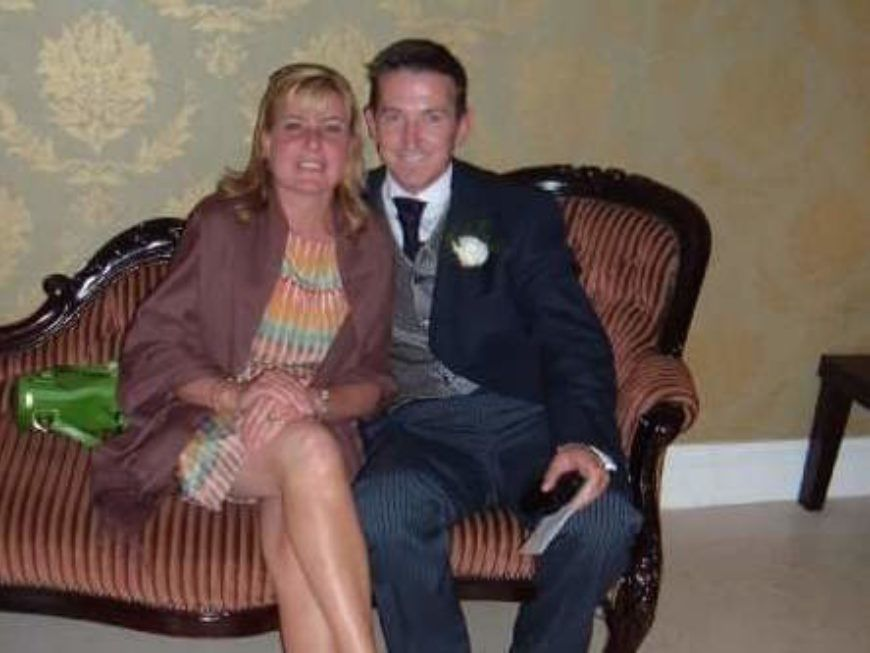 Dublin Bus Married