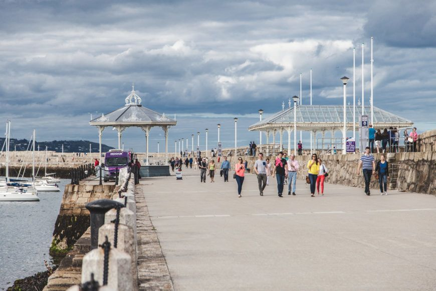 Top 10 Things To Do In Dn Laoghaire, Dublin - Culture Trip