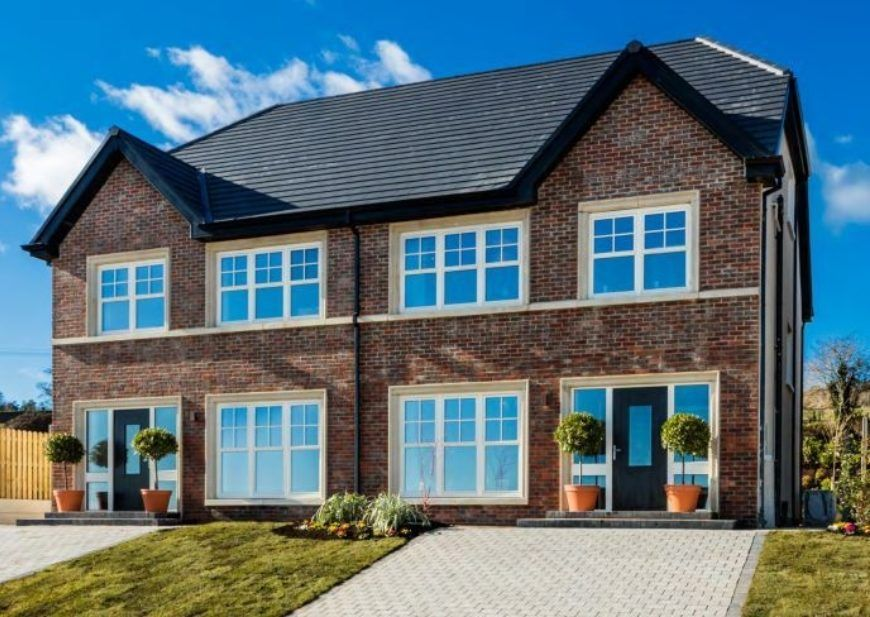 The Somerby 5 Bed Semi Detached
