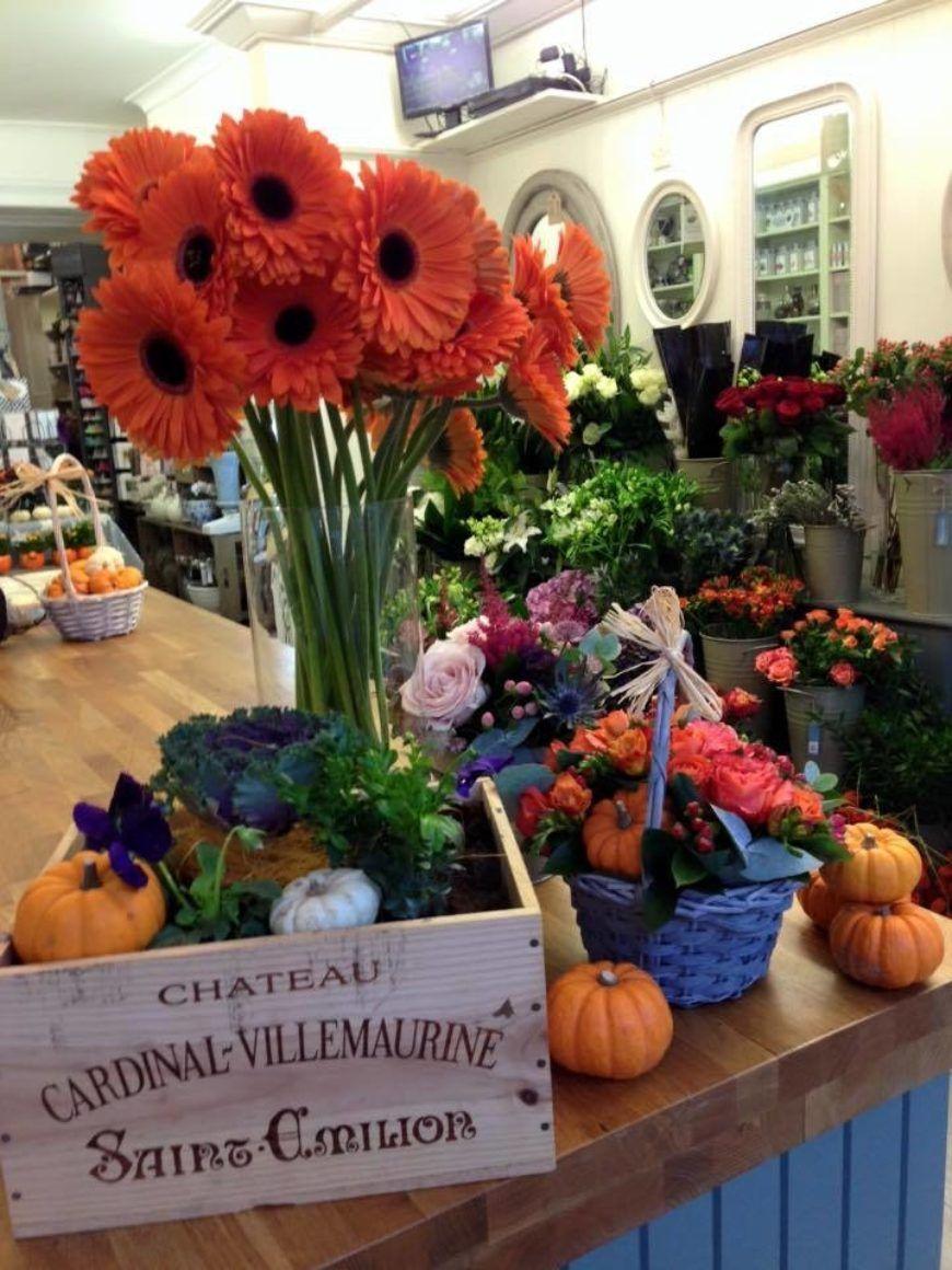 Unique Flowers And Interiors