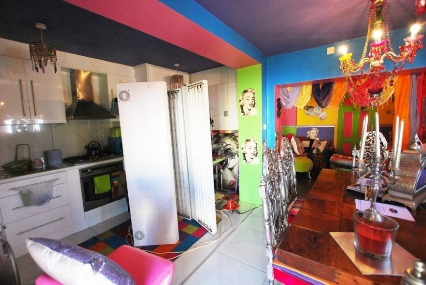 1299 S 44Harelawndrivenew Kitchen