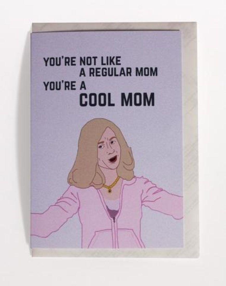Cool Mom Mothers Day Designist Lr Large
