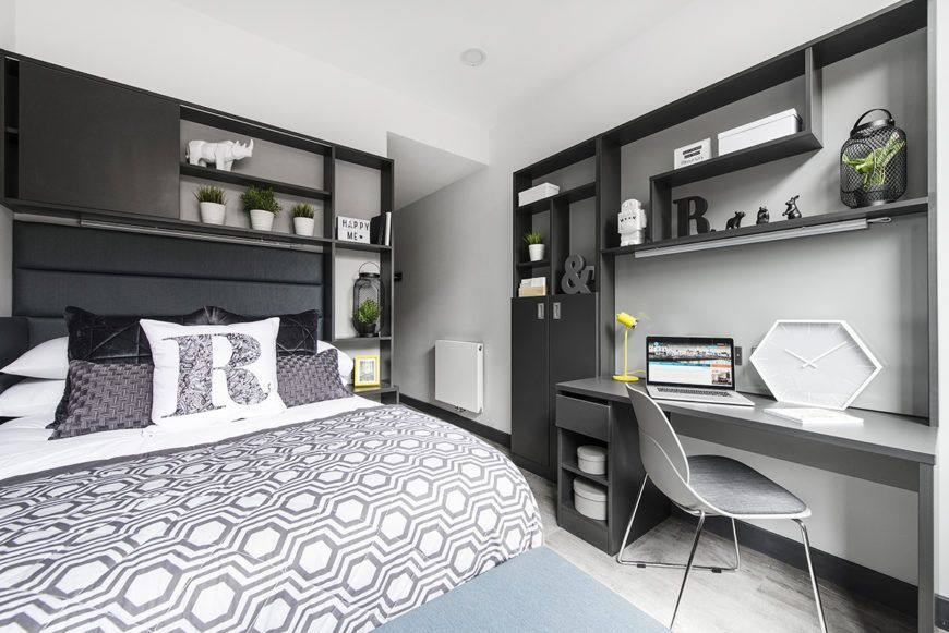 Student Accommodation Dublin New Mill1