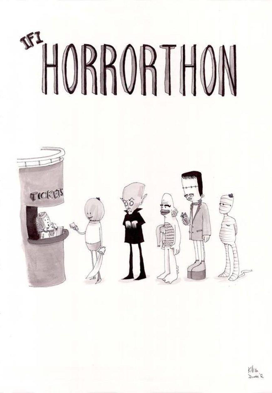 Ifi Horrorthon