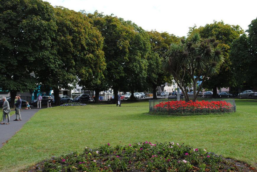 Sandymount Green