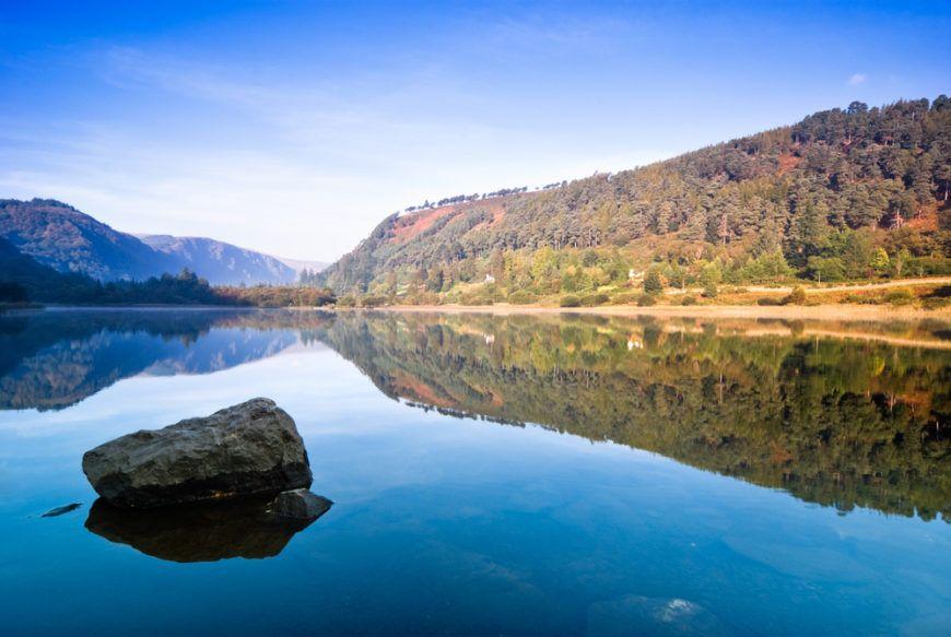 Glendalough Beautiful