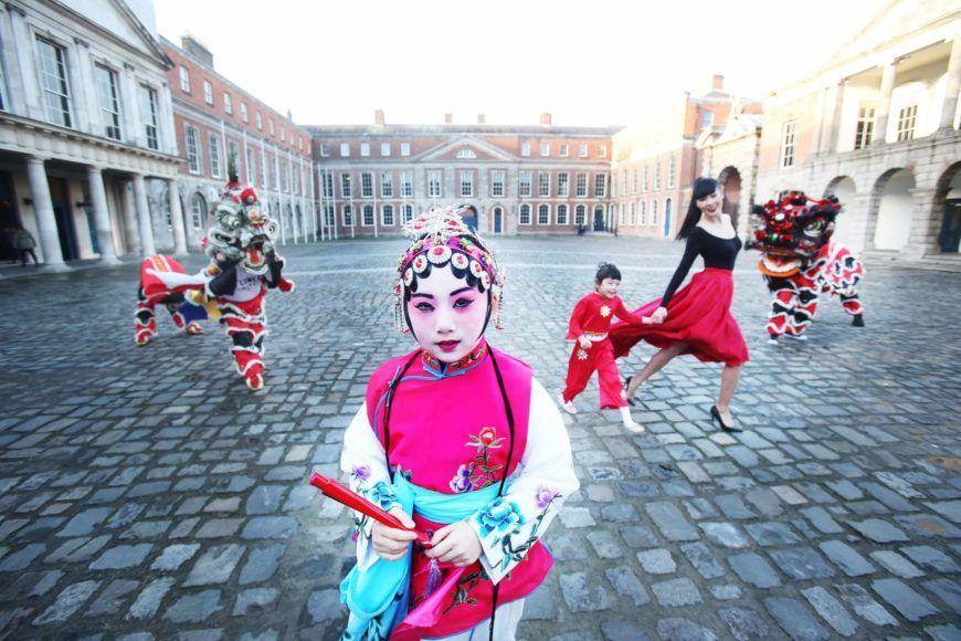 13 Chinese New Year