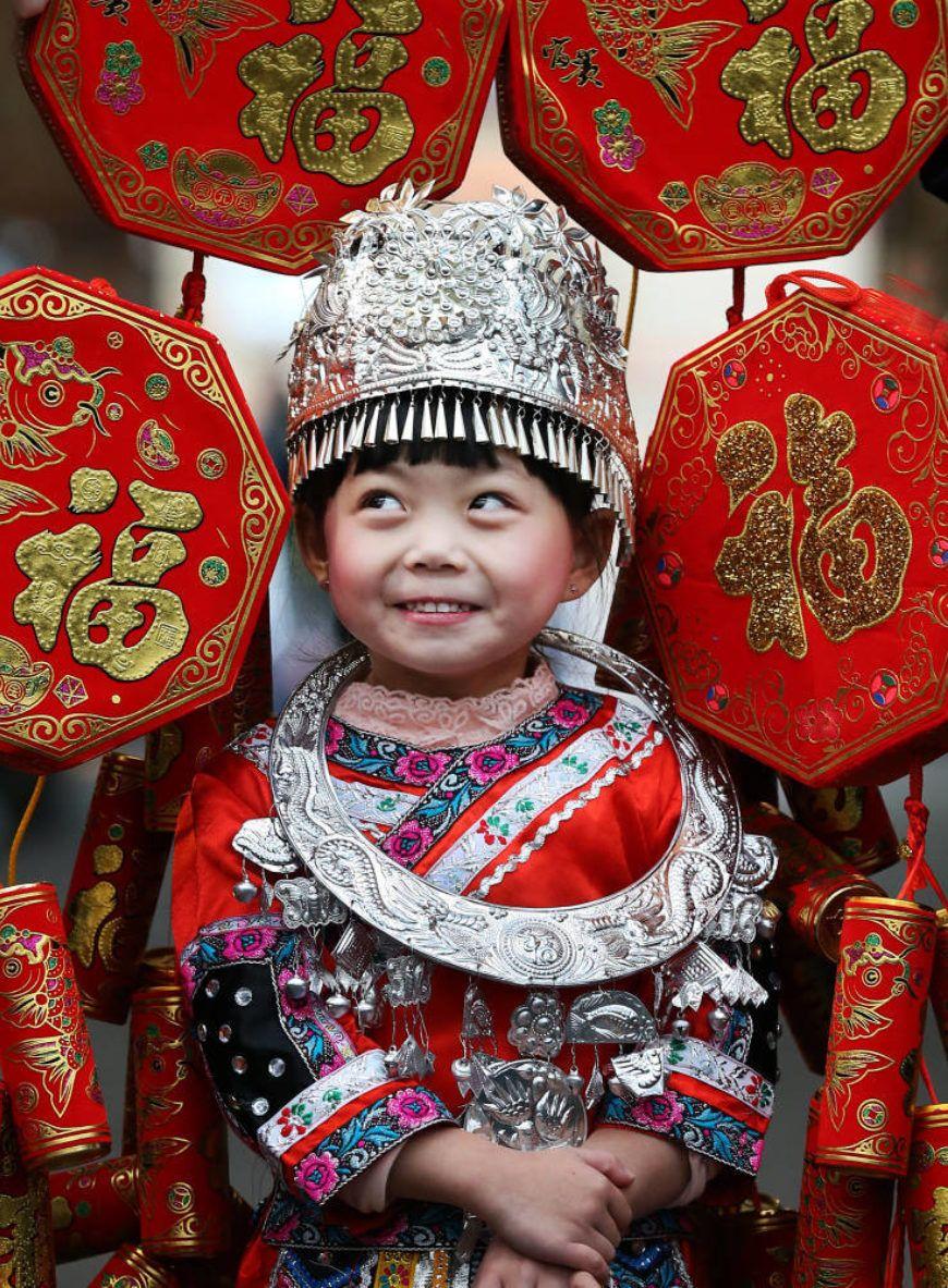Dublin Chinese New Year Festival 2016