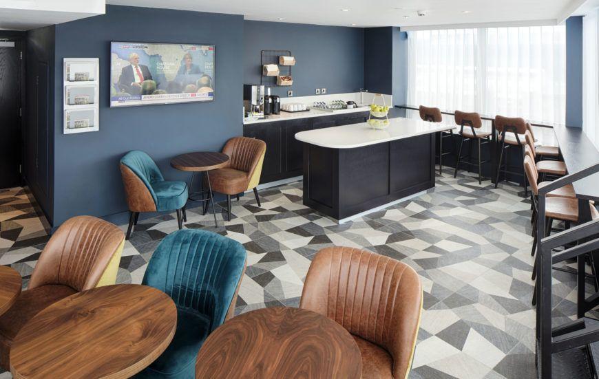 The Address Club Lounge 02