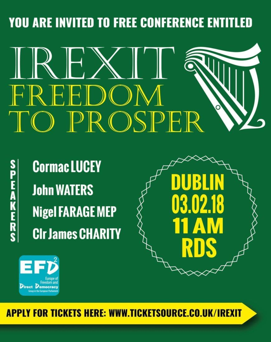 Irexit