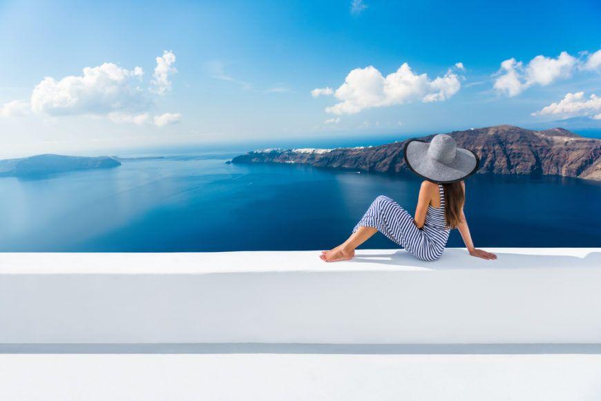 Greece Traveller