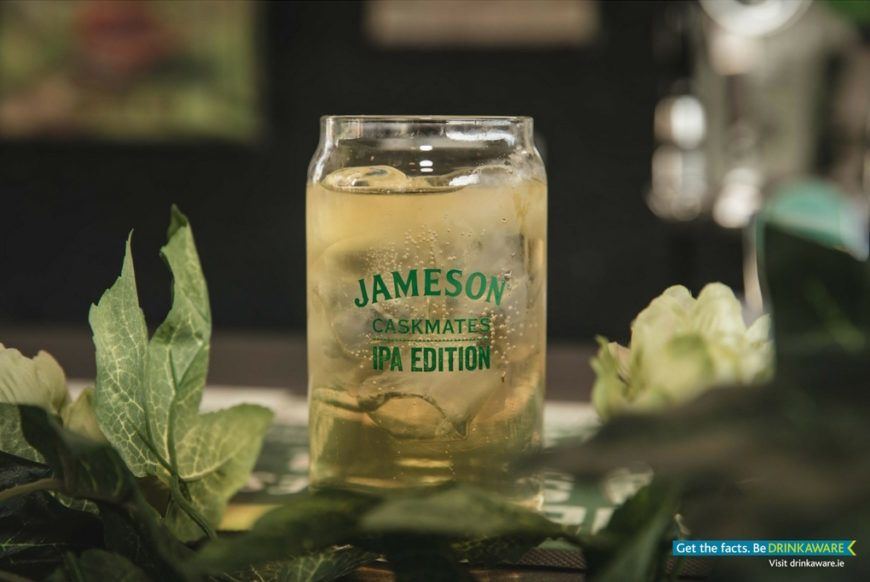 Jameson Cocktail Logo