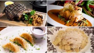 Take This Quiz To See Where You Should Get Dinner In Dublin This Weekend