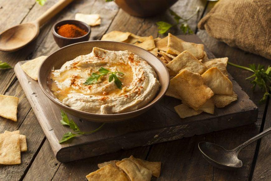 Centra Hummus