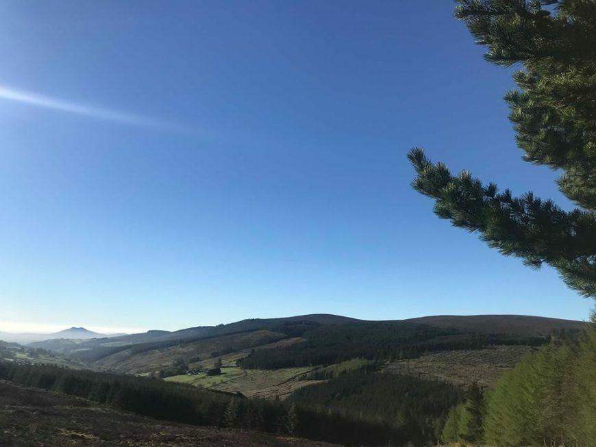 Galz Gone Wild Hike 2
