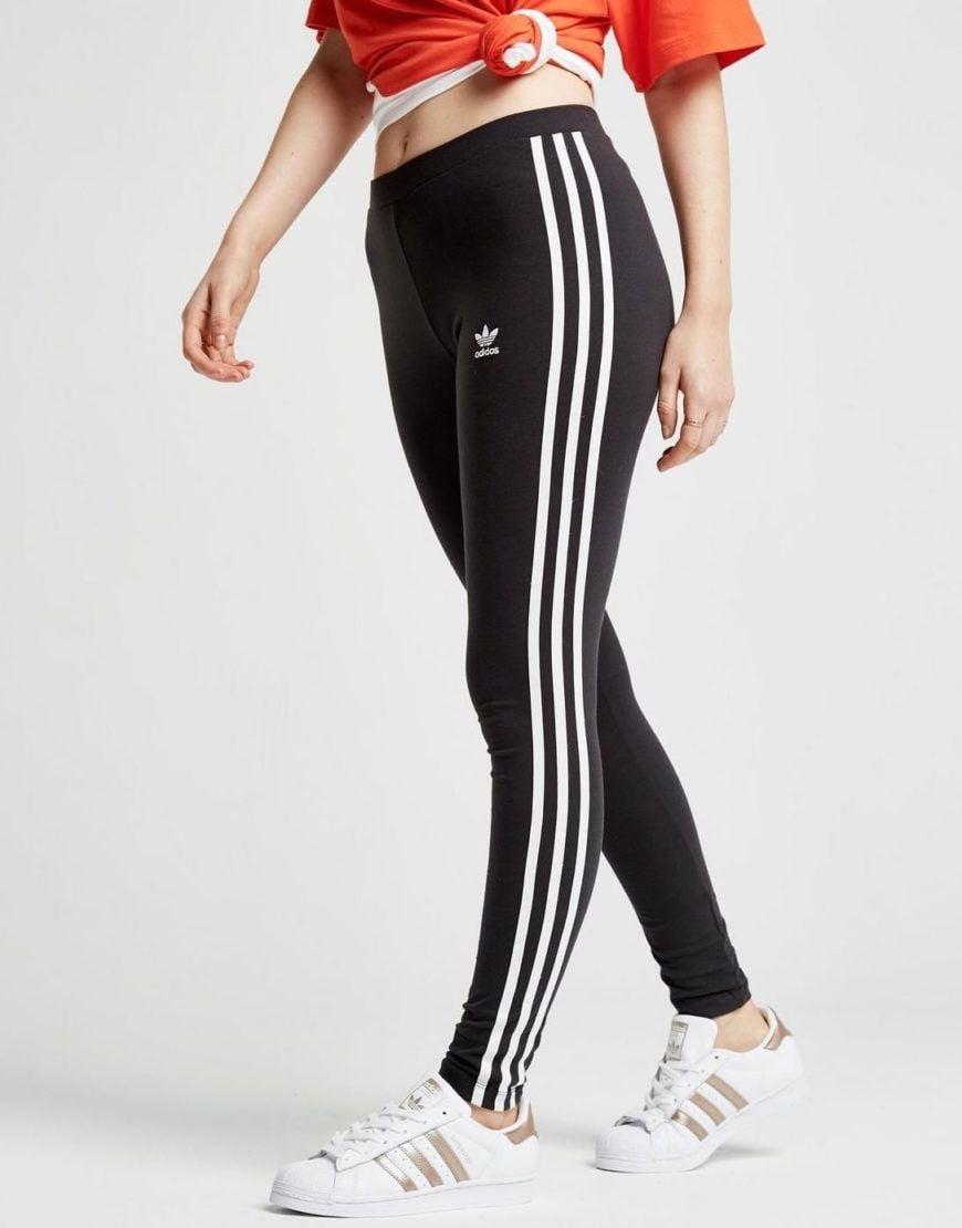 Adidas Originals 3 S Leggings