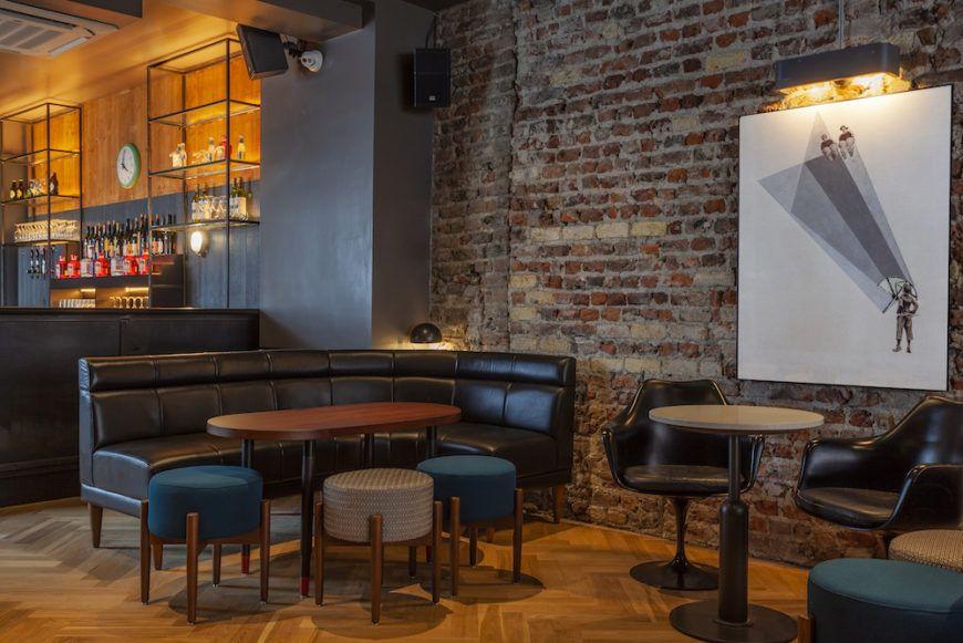 Crow Street Lounge