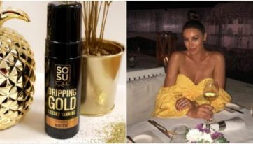 Tried & Tested: An Honest Review On Dripping Gold Tan