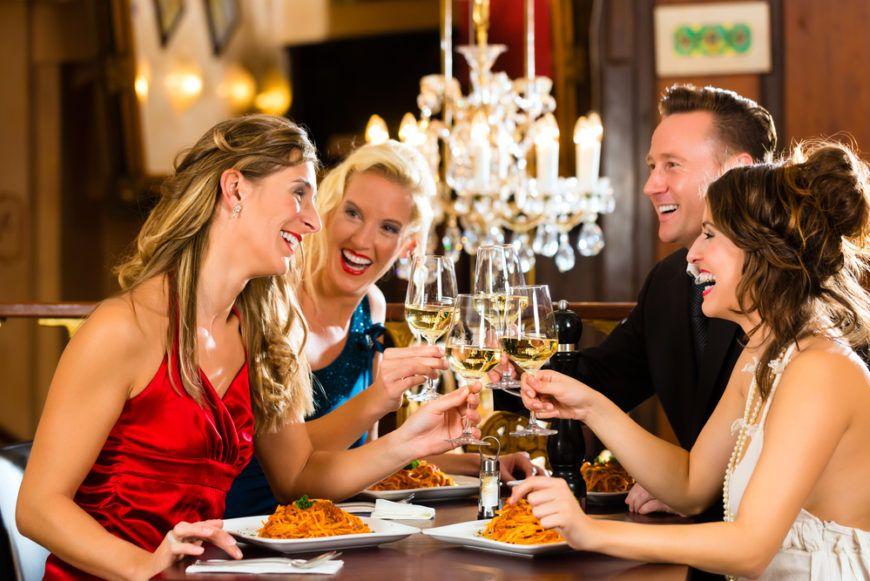 Dating in Dublin meet the one! | EliteSingles