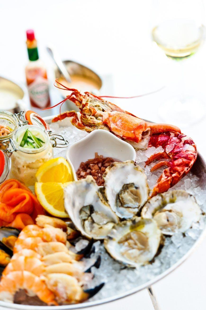 Cliff Seafood Platter Copy