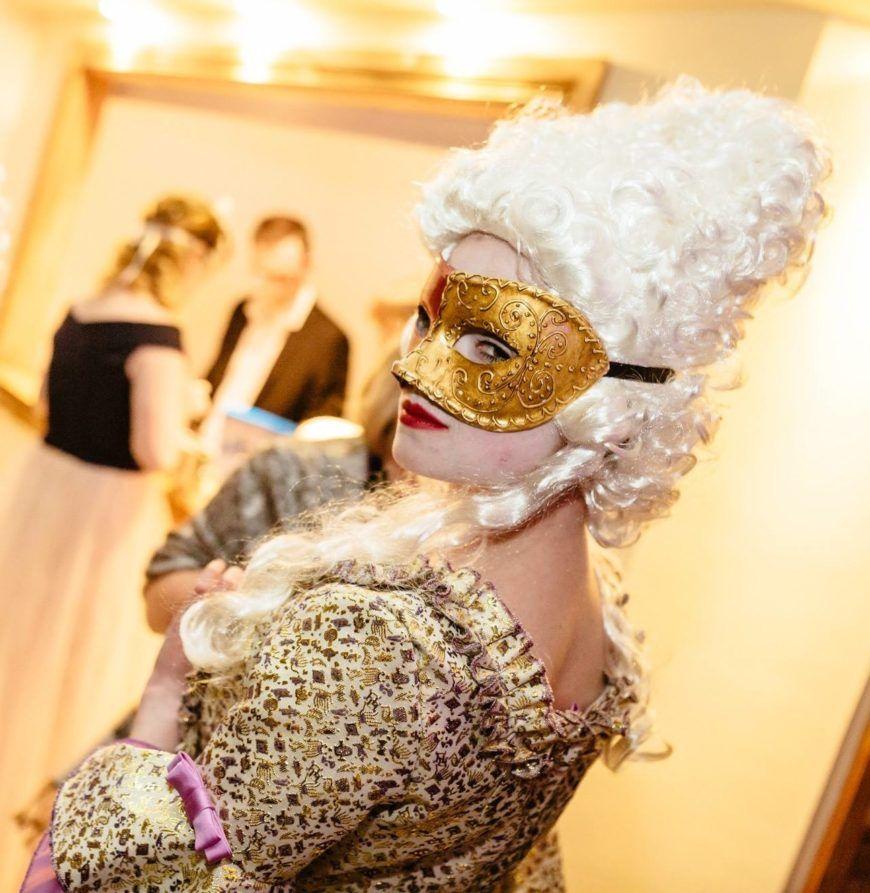 Masquerade 15