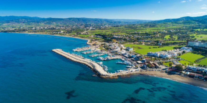 Paphos March 2