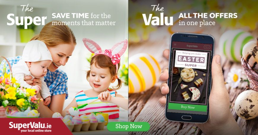 Super And Valu Fb Post Easter