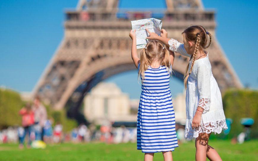 Children France