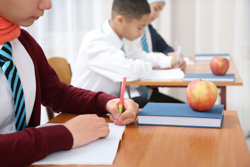Healthy School Children
